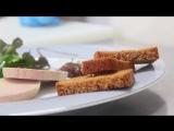 EDOUARD ARTZNER How to present your foie gras