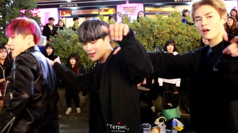 Lovecubic – Gang Tae Gong Dance Cover by Brick5 (ATK)