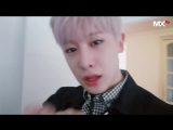 VK MONSTA X - Need U (Self-cam ver.)