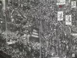 Демонстрация, посвящённая Дню международной солидарности трудящихся на Красной площади (01.05.1975)