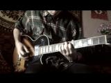 Sher Berman - Voiceless (guitar playthrough)