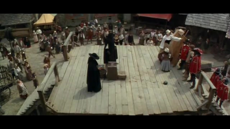 ◄The Three Musketeers(1993)Три Мушкетера*реж.Стивен Херек
