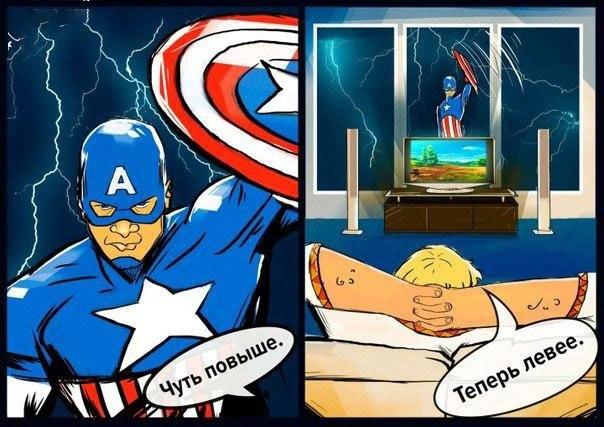 Богатыри на Руси