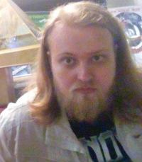 Алексей Удовкин