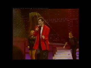 Пустой бамбук - Александр Буйнов (Песня 96) 1996 год