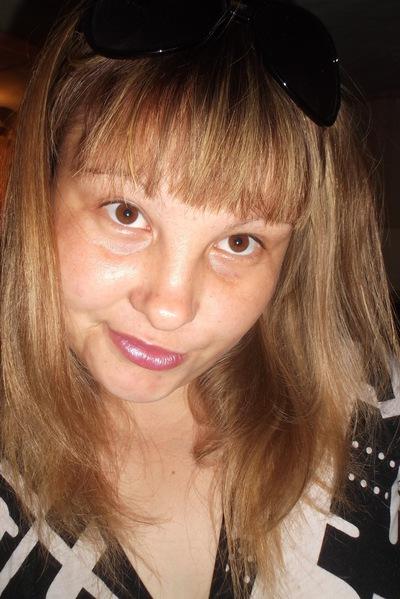Мария Истифеева