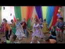 Танцы стиляг -