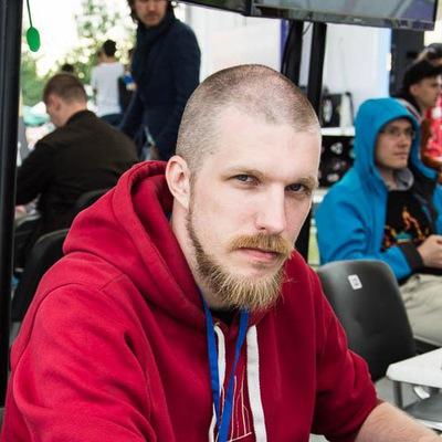 Александр Мезин
