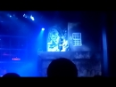 TODD 1 акт Смертный приговор 08 04 17 Театр Эстрады