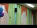 Детский сад. Оформление шарами Ксения Евсеева. ШарикОтКсю