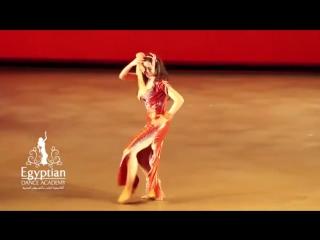 Nada El Masriya - Baladi 8979