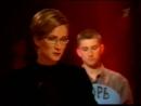 Гусь-Хрустальный на ТВ. Телеигра Слабое звено . 2001 г. вГусе