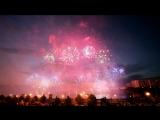 Фестиваль фейерверков (музыка из фильмов)