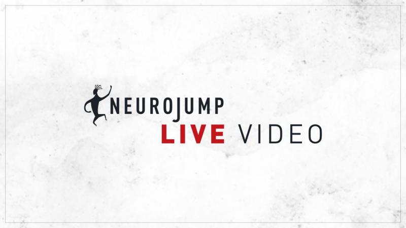 Oldee - Live @ Neurojump (16.03.2016)