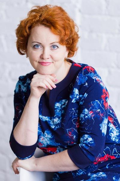 Светлана Белоликова