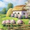 Мастер-класс по масляной живописи 13.05.17