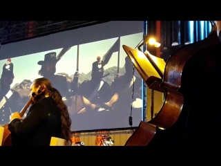 СПБ Музыка Голивуда в Филармонии