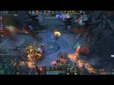 Хорошая драка от Team Empire против Cloud9