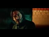 John Wick: Chapter 2 Official Trailer #2 [HD] Keanu Reeves, Ian McShane, Ruby Rose