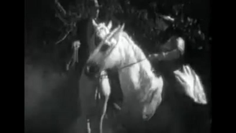 Т/С Приключения Рекса и Ринти: The Siren of Death 10 серия (1935г)