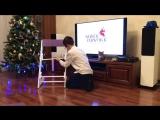 Инструкция по сборке детского растущего стульчика Конек Горбунек