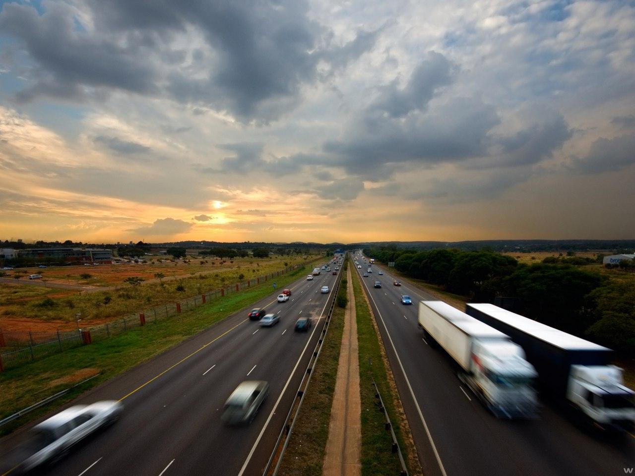 ГАИ проведет массированные отработки автодороги М-1/Е30