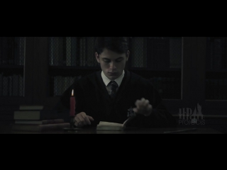 Повелитель Смерти (2016) трейлер