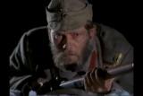 Капкан для наемников (1980). Ночной бой между стрелками майора Тюдора Андрея и наёмниками барона фон Герца