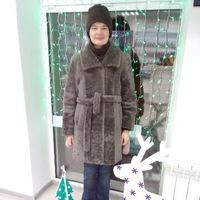 Ирина Куксгаузен