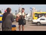 Украинская народная песня про Порошенко и Яценюка стала хитом Ютуба (1)