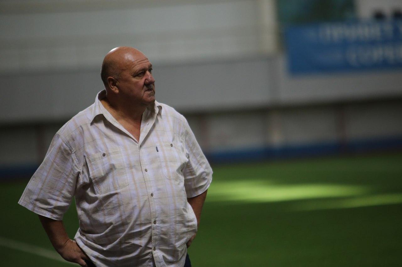 Александр Дереповский: «Мы проявили характер»