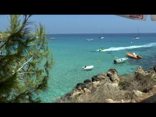 Мои любимые пляжи Кипра - My favourite beaches in Cyprus