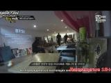 BTS в Америке Part1 (стеб. озвучка)