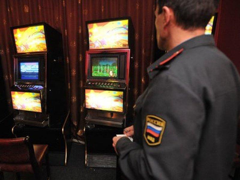 В Таганроге задержали 30-летнюю женщину, организовавшую на улице Чехова онлайн-казино