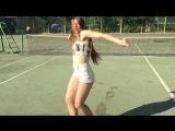 Serebro - МЕЖДУ НАМИ ЛЮБОВЬ | dancehall choreo |Chernousova and Selivanova