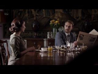 Гранчестер / Grantchester 2 сезон 6 серия