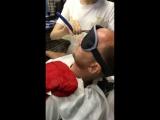 Oldboy barbershop