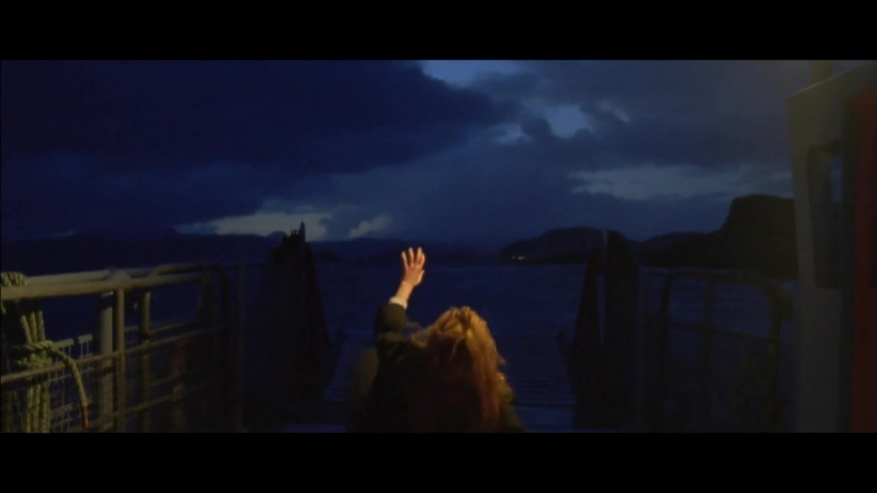 Florence the Machine - The Odyssey (Full film, directed by Vincent Haycock) [Rus Sub]