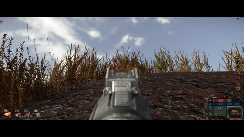 Cryengine 3 - S.T.A.L.K.E.R-Project1