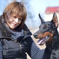 Ирина Овсиенко