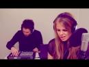 Bad Blood - Bastille - Natalie Lungley Cover