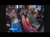Капитан сборной России по баскетболу встретился с болельщиками