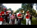 Valeriy Bukreev Moscow Clown Band - Nino Rota - «8 1/2»
