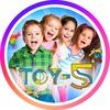 Toy-5 | Товары для детей | Игры, игрушки в Той-5