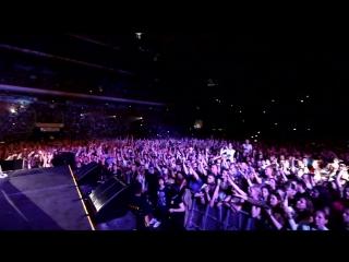 Концерт Aerosmith 23.05.2017