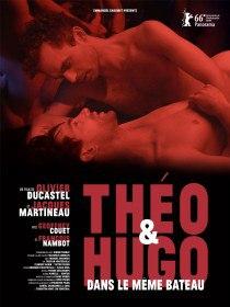 Тео и Юго в одной лодке / Théo et Hugo dans le même bateau (2016)