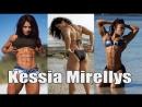 Kessia Mirellys Fitness Girl FemaleFitnessReset