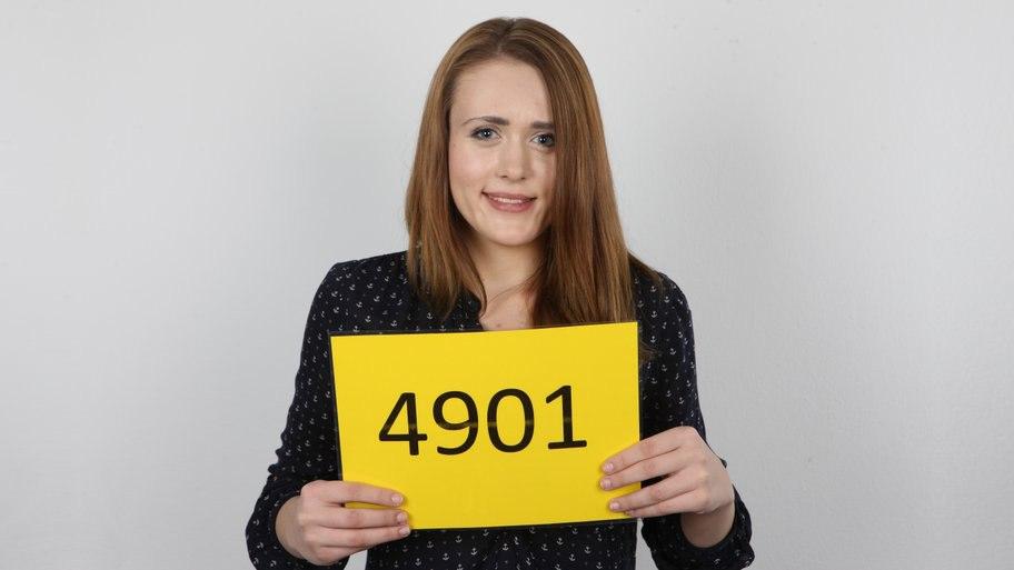 CzechCasting – 4901 – Marketa HD Online