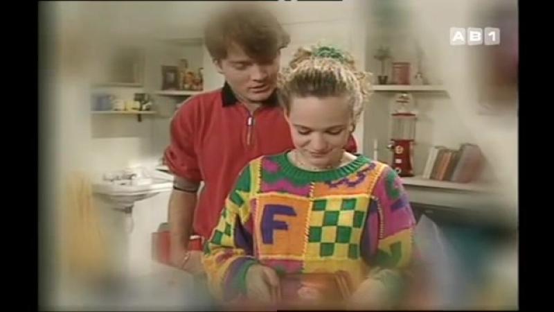 Les Annees Fac ( 1995 ) 116 серия
