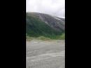 ледник. Møre og Romsdal